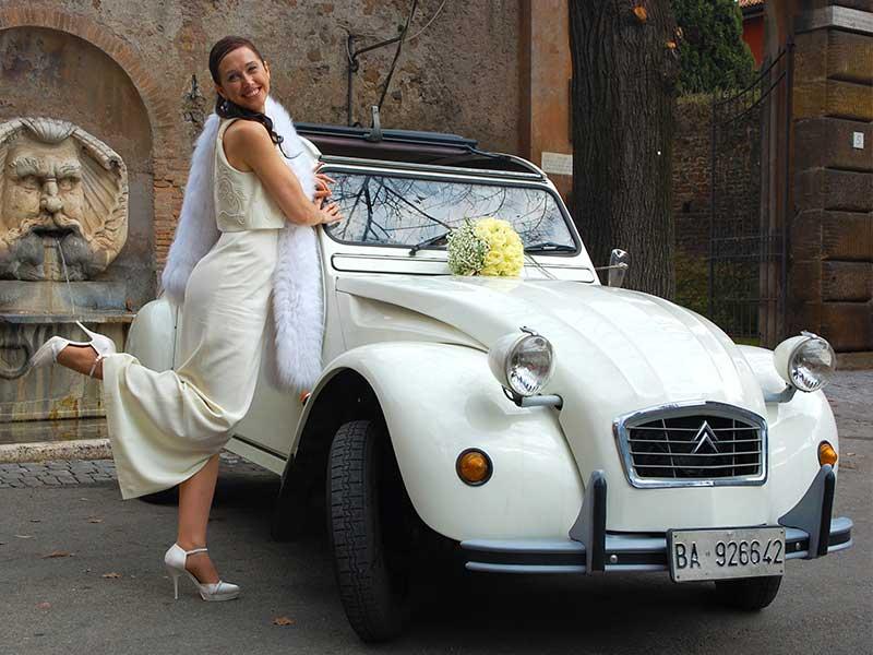 Organizzazione eventi Roma - Matrimoni
