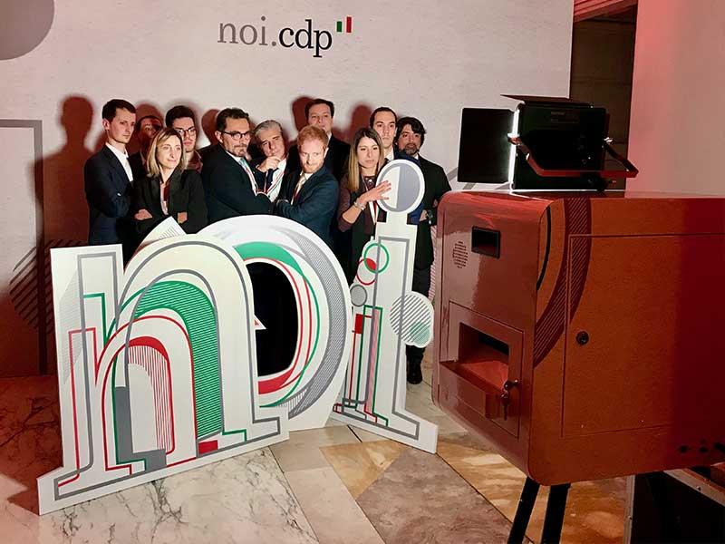 Organizzazione eventi a Roma - Eventi aziendali