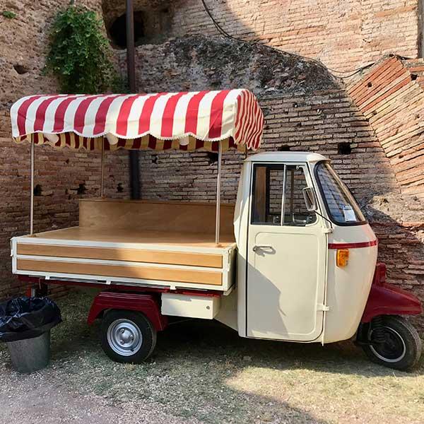 Ape street food Roma 4