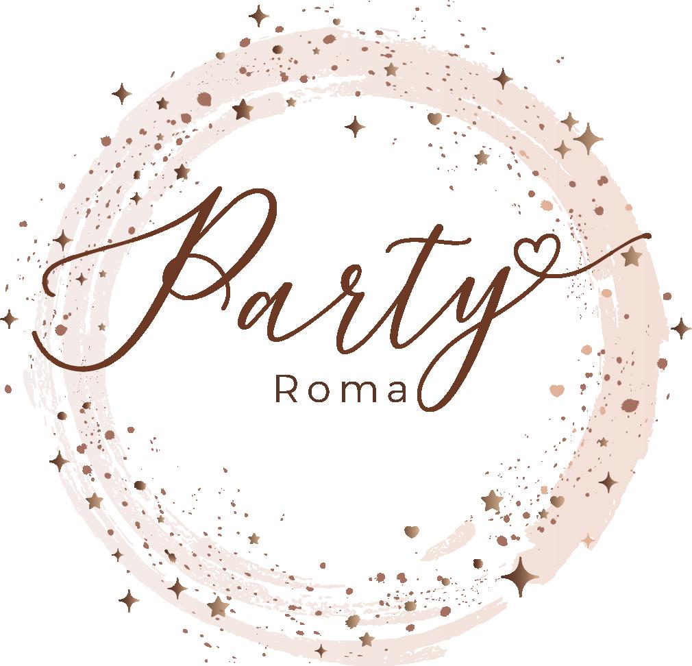 Logo Party Roma